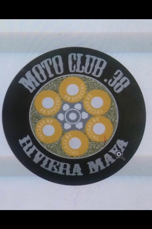 Pin Mc.38