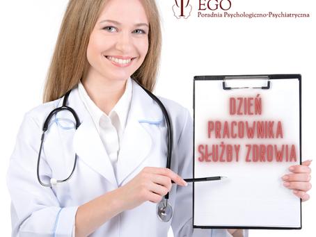 Dzień Pracownika Służby Zdrowia w Poradni EGO