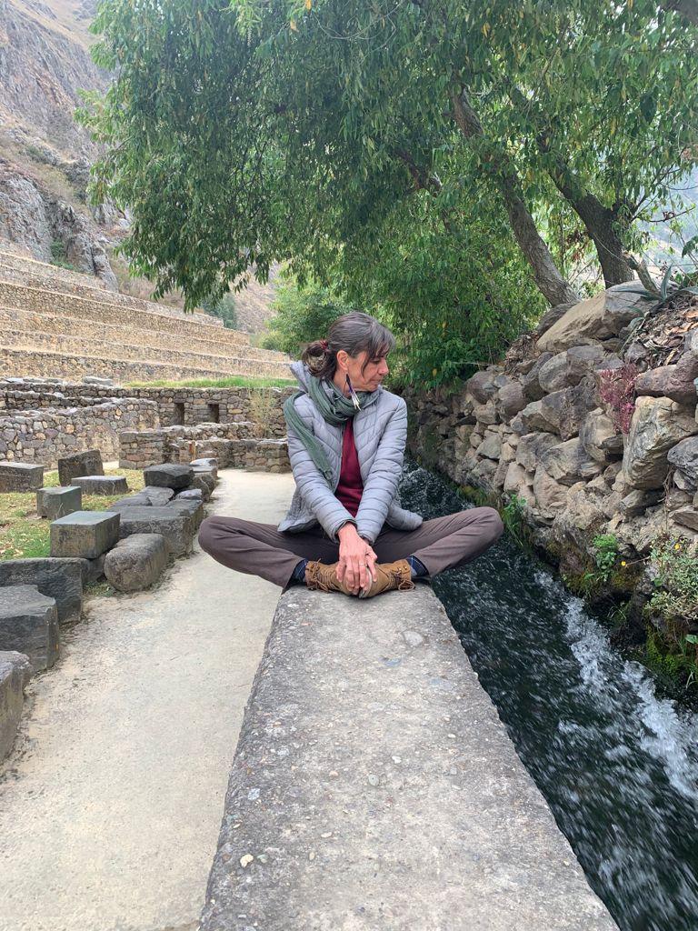 Meditação Mindfulness & Insight