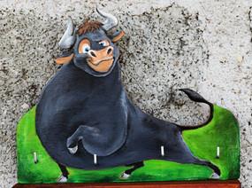 "Porte clé ""Ferdinand"""