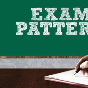 IAS Exam Pattern - Prelims Exam