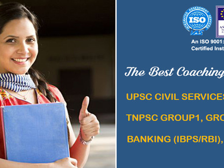 Details For Civil Services Examinations   UPSC Coaching in Chennai   Best IAS Academy in Chennai