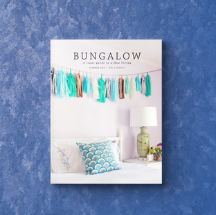 Bungalow Magazine