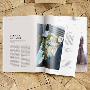 Marquis Way magazine