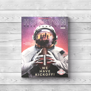 Special Super Bowl Publication
