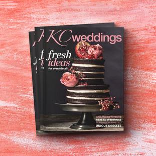 KC Weddings