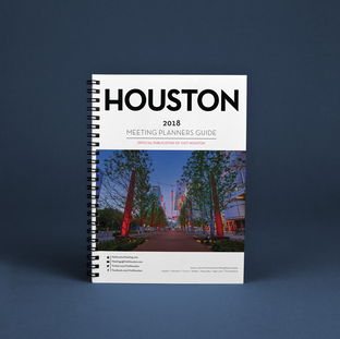 Houston Meeting Planners Guide