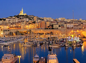 Immobilier: le Marché à Marseille.