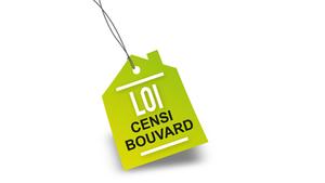 Le Censi Bouvard est reconduit en 2018.
