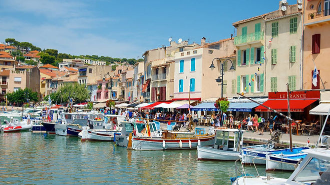 LOI PINEL A CASSIS 13260