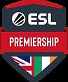 ESL Premiership Logo