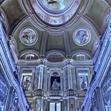 Caserta Stairs, 2012
