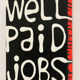 Well Paid Jobs, 2011