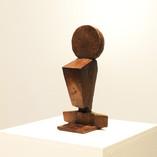 Komposition III, 1972