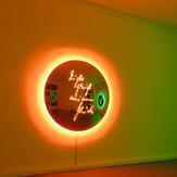 Eclipse (for Thomas Mann), 2007