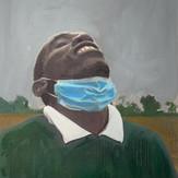 untitled (Mask), 2021