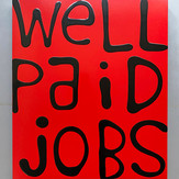 Well Paid Jobs, 2014