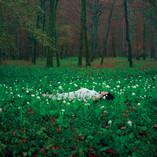 Karena Lam wears Jean Paul Gaultier #492, 2007