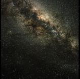 Der Blick in den Himmel 5, 2013