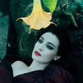 Erin O`Connor wears Vivienne Westwood #453, 2006
