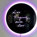 Eclipse (for Roger Casement), 2008