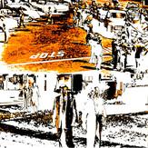 Invasion ReC #02, 2009