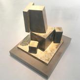 Sitzende Figur, 1972