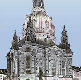 Frauenkirche, 2013