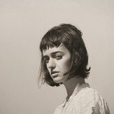 untitled (Olya Monochrome), 2015