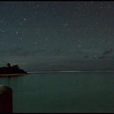 Der Blick in den Himmel 9, 2013