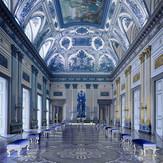 Caserta Hall, 2012