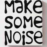 Make Some Noise, 2014
