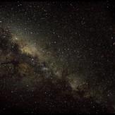Der Blick in den Himmel 2, 2013