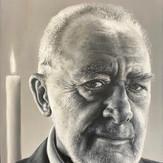 untitled (Gerhard Richter), 2021