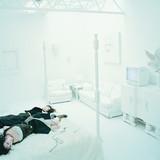 Kato Ai and Nakashima Mika wear Vivienne Westwood #433, 2004