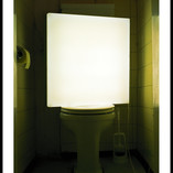 White Light (For Malewitch), 2000