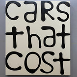 Cars That Cost, 2014