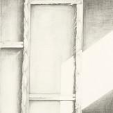 untitled (Atelier Leinwände), 2020