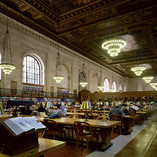 New York Libary, 2008