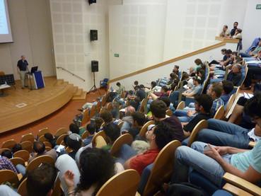 """ועידת פכ""""ם 2014"""