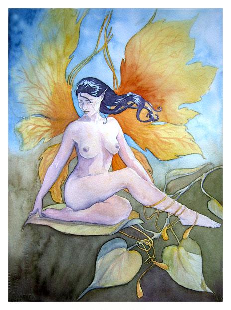 air fairy