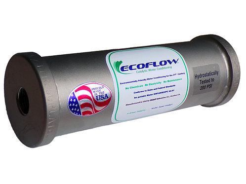 Conditionneur d'eau Ecoflow 1/2 INCH PIPE