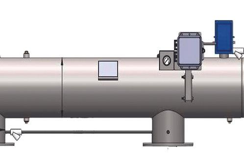 Filtre automatique hydraulique auto-nettoyant (HAF)