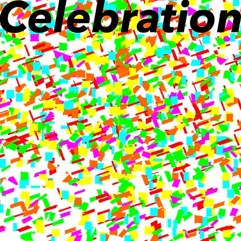 Celebration- Grade 1
