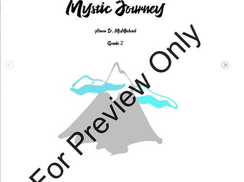 Mystic Journey- Grade 3