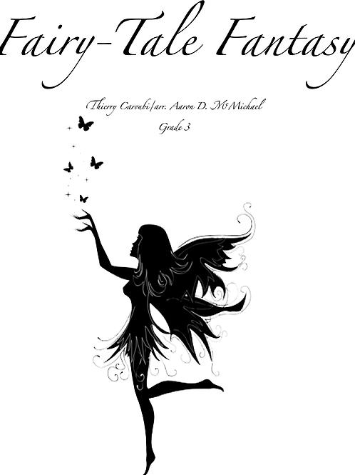 Fairy-Tale Fantasy Grade 3