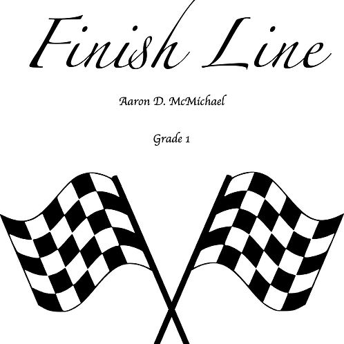 Finish Line- Grade 1