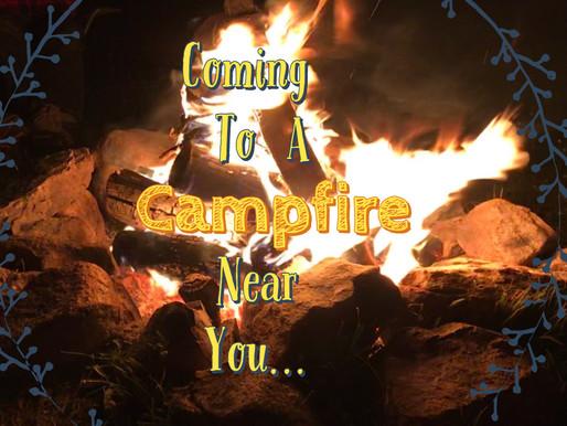 Campfire Tour 2019