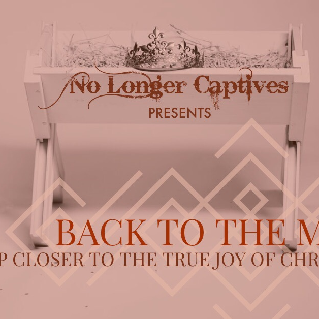 Back to the Manger @ Fall Creek Friends Church