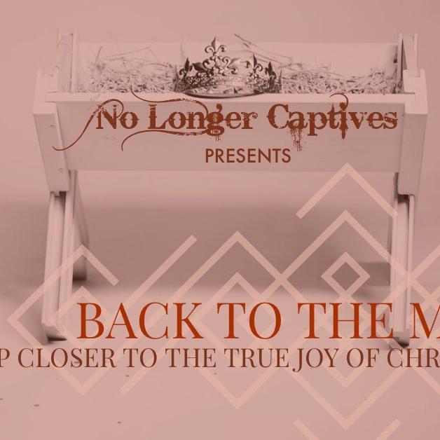 Back to the Manger @ Johnston City Gospel Mission Church